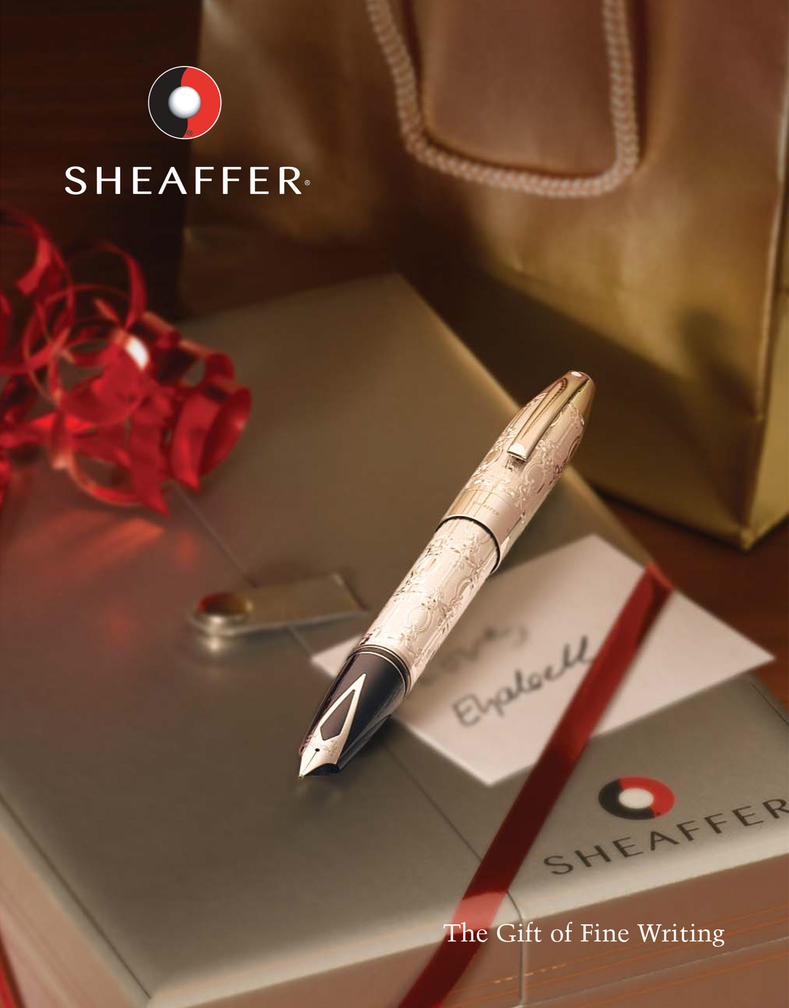 Catalog Sheaffer 2006