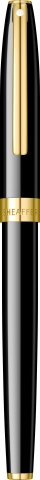 Glossy Black GT-102