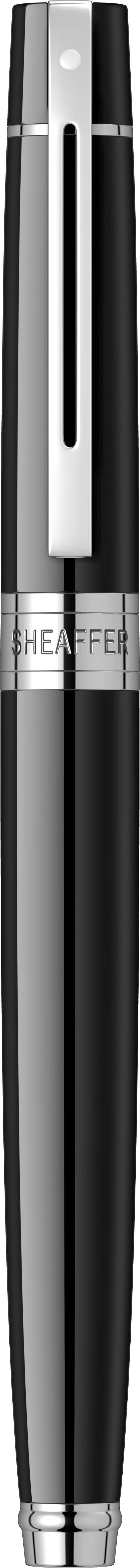 Glossy Black CT-173