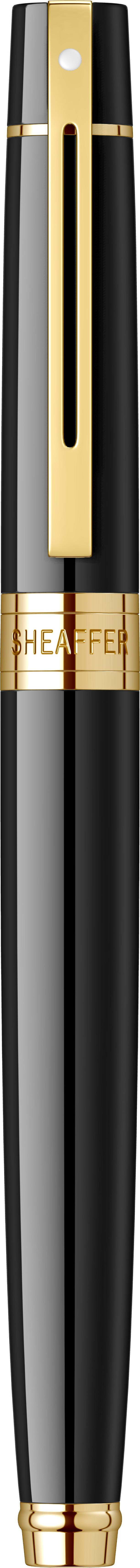 Glossy Black GT-174